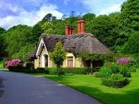 Engelska hus