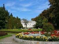 Spa teplice - Een prachtig kuurpark in Cieplice