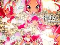 Winx Club Layla - Winx Club Layla Transformation Believix