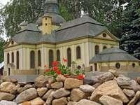 Miniature Park i Kowary