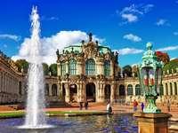 Dresden sevärdheter