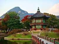 Gyeongbok-Palast