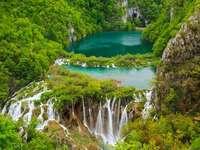 Naturens underverk i Kroatien