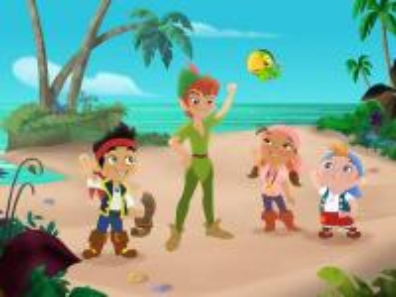 piratas para niños - Zapraszam 6 kawałków Powodzenia