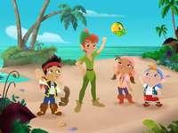 piratas para crianças