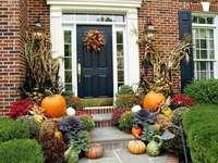 decorare de intrare acasă