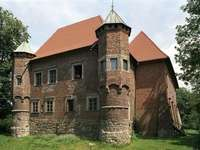 Defensive building