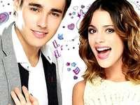Виола и Леон