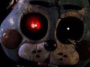 Fnaf3 horror - gra horror bardzo straszna i trudna