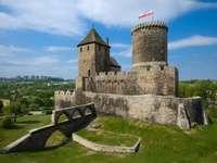 Slott i Bedzin