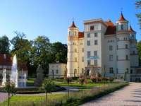 Slott i Wojanów