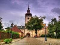 Stary Sącz kloster