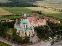 Basilikan på Święta Góra