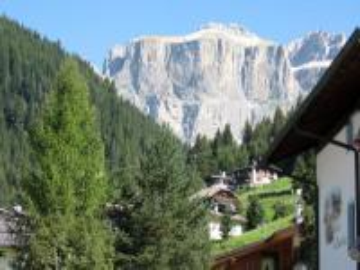 Italia - Dolomites; Canazei - Italia - Dolomites; Canazei