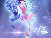 Winx Club - Winx Club: Musa Tynix Transformation