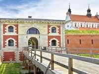 Cetatea din Zamość