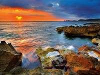 Испанско крайбрежие