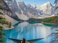 Канада красиви места на земята