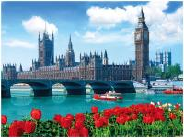 Anglia - Westminster-palota - Anglia - Westminster-palota Londonban