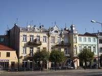 orașul natal
