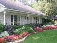 fabuleux jardin