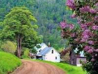 mooie plekken op aarde