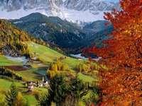piękne miejsca na ziemi