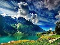 gyönyörű helyek a földön