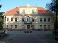 Gałecki-palota