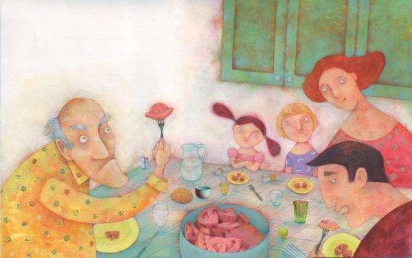 Il puzzle del pomodoro - Puzzle da Benvenuto Pomodoro (5×5)