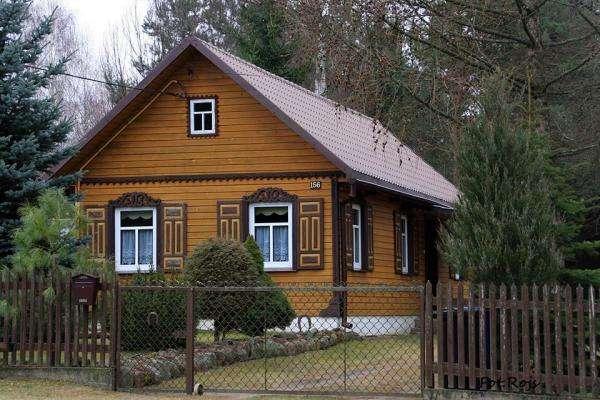 Ambiance podlachie - zadbana wiejska chata (3×10)