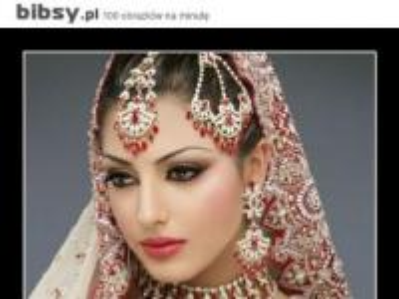 piękne kobiety - intrygują wyglądem