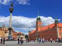 Poolse hoofdstad