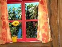 изглед на прозореца