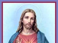Ιερή Καρδιά του Ιησού - Ιερή Καρδιά του Ιησού. Προορίζεται για τάξεις δημοτικο