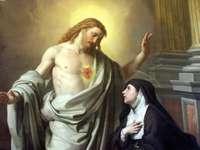 Coração de jesus - destinado a séries do ensino fundamental