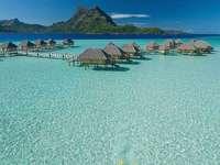 een prachtige plek om vakantie te vieren