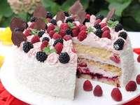 Eu amo bolo