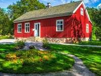 Σπίτια, εξοχικές κατοικίες, σπίτια