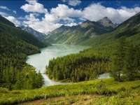 Rusia Altai
