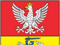 coat of arms of Bialystok - Lay the coat of arms of Bialystok