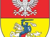 герб на Беласток - Подредете герба на Беласток