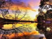 Scenery - Każdy zachód słońca jest cudowny:)