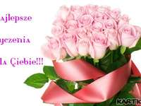 trandafir bkiet