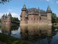 Castelul pe apă