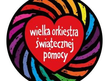 już jutro będzie zbiórka - będzie orkiestra pomocy