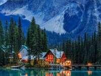 landscape - Dla Heleny z Klondike