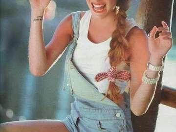 Martina Stoessel - Martina Stoessel est née à Buenos Aires en tant que fille du producteur et réalisateur Alejandro