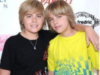 dylan and cole sprouse - Dylan Thomas Sprouse i Cole Mitchell Sprouse (ur. 4 sierpnia 1992 w Arezzo, we Włoszech) – ameryk