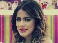 Violetta Castillo - Violetta Castillo (Martina Stoessel) - Violetta is a very talented teenager, growing up under the wa